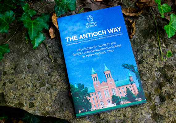 The Antioch Way Brochure